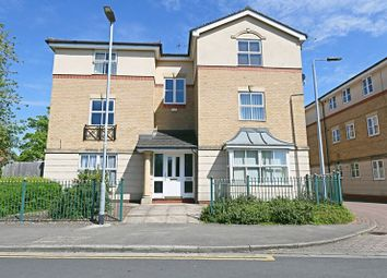 Thumbnail 1 bed flat for sale in Clarendon Street, Hull