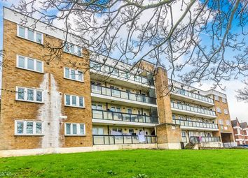 Thumbnail 3 bed flat for sale in Maryon Road, London