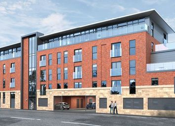 Thumbnail 1 bed property for sale in Mabgate, Leeds