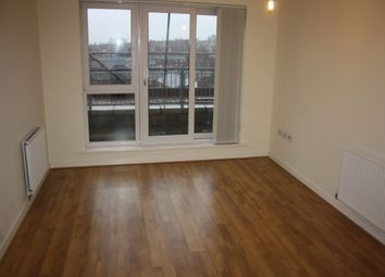 Thumbnail 2 bedroom flat to rent in Cameron Crescent, Edgware, Middlesex