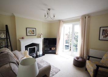 Thumbnail 1 bedroom flat to rent in Johnson's Yard, Guisborough