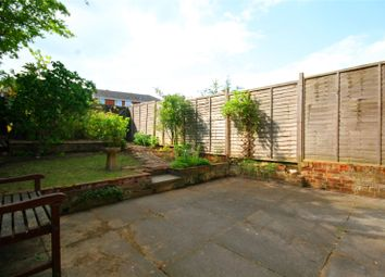 Thumbnail 3 bedroom terraced house to rent in Langley Way, Marlow, Buckinghamshire
