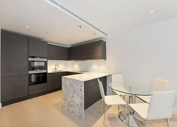 Thumbnail Property to rent in Chelsea Creek, Fulham