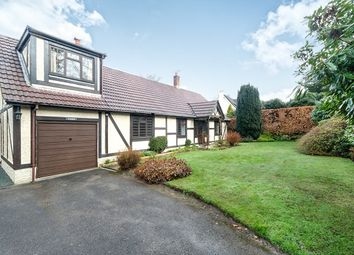 Thumbnail 5 bed detached house for sale in St. Johns Road, St. Johns, Crowborough