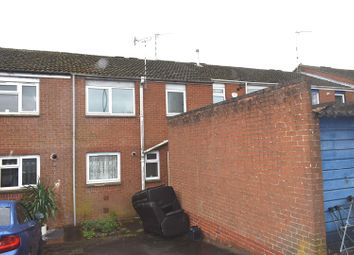 Thumbnail 3 bedroom terraced house for sale in Chingford Road, Longford, Coventry