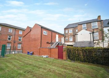 Thumbnail 1 bedroom flat to rent in 128A London Road, Derby, Derbyshire