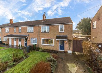 Thumbnail 3 bed end terrace house for sale in Nelson Avenue, St. Albans, Hertfordshire
