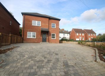 5 bed detached house for sale in White Hart Lane, Hockley SS5