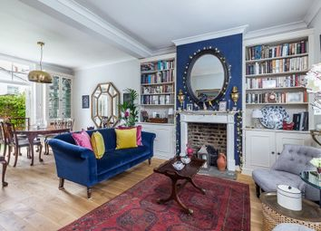 Thumbnail 2 bed town house for sale in Bradmore Park Road, London
