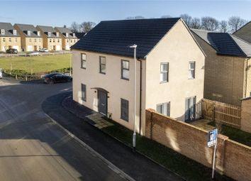 4 bed detached house for sale in Voysey Avenue, Castleford, West Yorkshire WF10