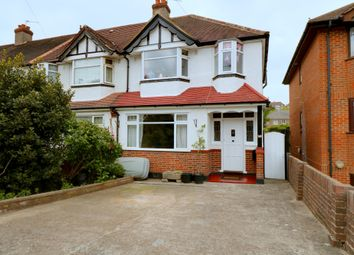 3 bed semi-detached house for sale in Purley Park Road, Purley CR8