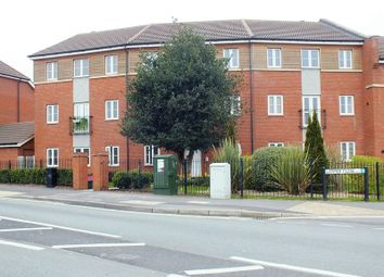 Thumbnail 2 bed flat to rent in Birchwood Road, Bristol