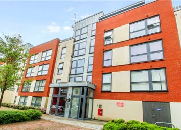 Thumbnail 2 bed flat for sale in Paxton Drive, Ashton