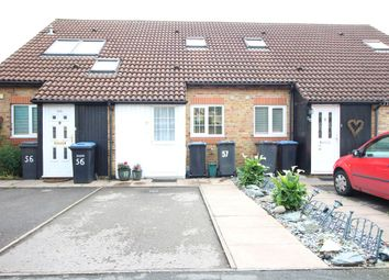 Thumbnail 1 bedroom terraced house for sale in Alexander Road, Egham