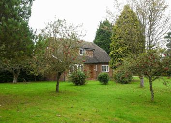 Thumbnail 4 bed property for sale in Cockerhurst Road, Shoreham, Sevenoaks
