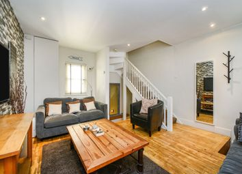 2 bed terraced house for sale in Wentworth Street, Brighton BN2