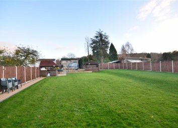 Thumbnail 6 bed detached house for sale in Reservoir Road, Gloucester