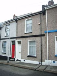 2 bed terraced house to rent in Jackson Place, Stoke, Plymouth PL2