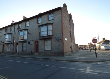 Thumbnail 1 bed flat to rent in Crocker Street, Newport