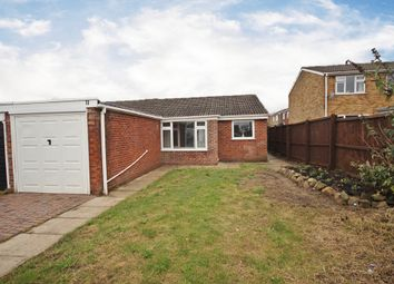 Thumbnail 2 bed semi-detached bungalow for sale in Ontario Drive, Selston