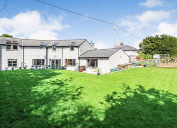 Thumbnail 3 bed detached house for sale in Beetham Road, Milnthorpe