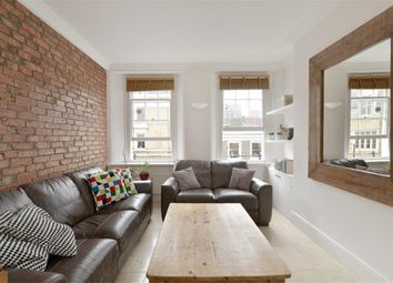 Thumbnail 2 bed flat to rent in Wells Street, London