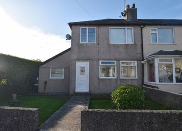 Thumbnail 3 bed property for sale in Second Avenue, Onchan