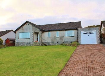 Thumbnail 3 bed bungalow for sale in 25 Heugh Rise, Portpatrick