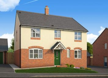 "Thumbnail 4 bed property for sale in ""The Raven At Malvern View, Bartestree"" at Orchard Vale, Bartestree, Hereford"