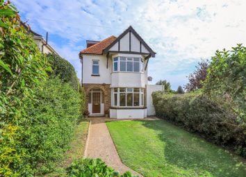 Aberdare Avenue, Drayton, Portsmouth PO6. 4 bed detached house
