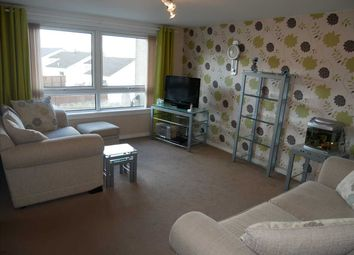 Thumbnail 2 bedroom flat for sale in Morar Drive, Cumbernauld, Glasgow