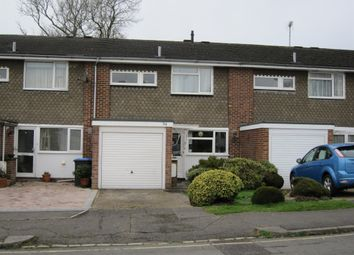 Thumbnail 3 bed terraced house for sale in Barnmead, Haywards Heath