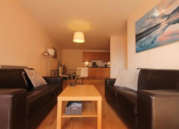 Thumbnail 2 bedroom flat for sale in Thornton Street, Newcastle Upon Tyne