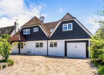 Thumbnail 4 bedroom detached house for sale in Middleton Road, Middleton On Sea, Bognor Regis, West Sussex