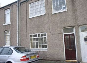 Thumbnail 3 bed terraced house to rent in Avenue Terrace, Seaton Delaval, Whitley Bay