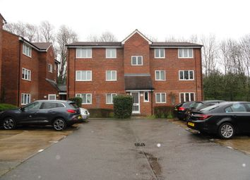 Thumbnail 1 bedroom flat to rent in Dehavilland Close, Northolt Middlesex