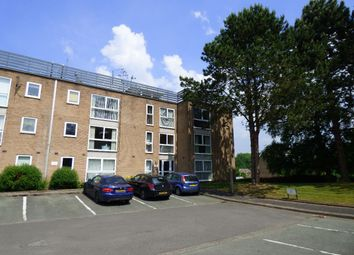 Thumbnail 1 bed flat for sale in Linden Court, Macclesfield