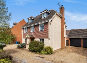 Upton Grey Drive, Fleet GU51. 6 bed detached house for sale