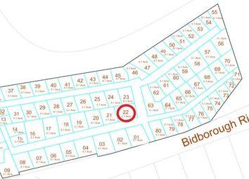 Thumbnail Land for sale in Plot 22 Land At Bidborough Ridge, Bidborough, Tunbridge Wells, Kent