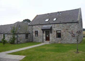 Thumbnail 4 bed cottage to rent in No. Gaucyhillock Steadings, Newmachar