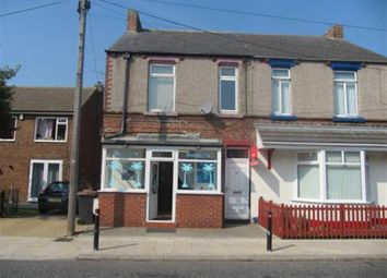 Thumbnail 1 bed flat to rent in Charlotte Terrace, Chilton, Ferryhill