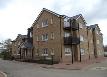Thumbnail 2 bed flat to rent in Barland Way, Aylesbury