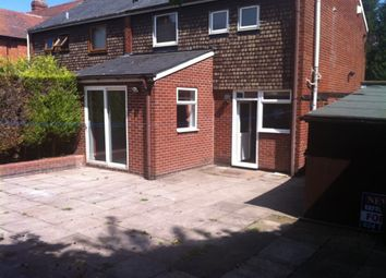 Thumbnail 4 bedroom property to rent in Marlborough Road, Coventry