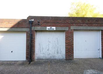 Thumbnail Parking/garage for sale in Garage 4, Berkeley Court, 51 Davigdor Road, Hove