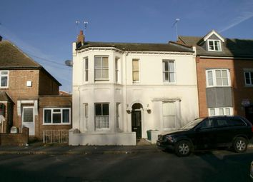Thumbnail 1 bedroom flat to rent in Tachbrook Street, Leamington Spa