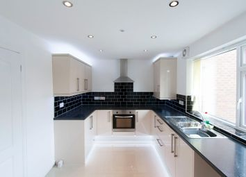 3 bed terraced house to rent in Reginald Road, Sutton Leach, St. Helens WA9