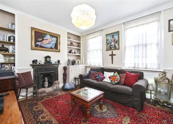 Thumbnail 4 bed terraced house for sale in Rousden Street, London