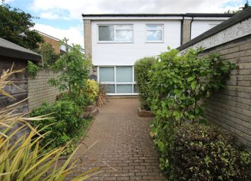 Thumbnail 3 bed end terrace house for sale in Garden Close, St. Albans, Hertfordshire