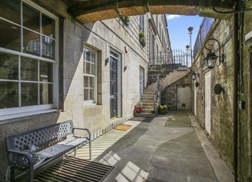 Thumbnail 4 bed flat for sale in 12A York Place, New Town, Edinburgh