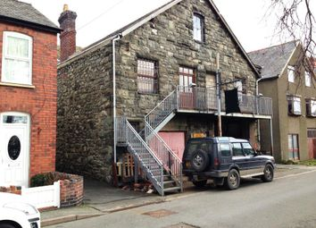 Thumbnail Industrial for sale in Barmouth LL42, UK